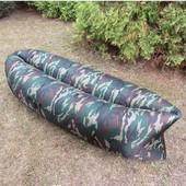 """Бесплатная доставка """"Укрпочтой""""! Ламзак air sofa army. Длина 2.35 метра."""