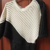 Турецкий мягкий свитерок