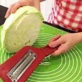 Нож-секач для шинковки капусты