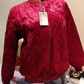Шикарная куртка 52-54 Всего 1 шт