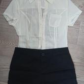 Комплект шорты и рубашка