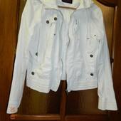 курточка –ветровка на девочку-девушку (XL).
