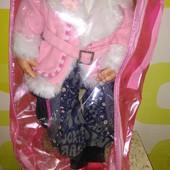 Большая кукла Ксюша 60 см