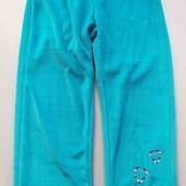 Красивые спорт штанишки для девочки, 98-104