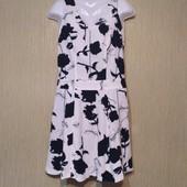 Фирменное платье Next (Некст), разм.uk10, качественное, новое, с этикеткой, мерки есть