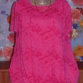 Очень красивая блузка в идеальном состоянии р-р 16