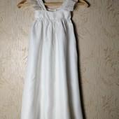 ЛоВиЛоТы! Белое платье для девочки
