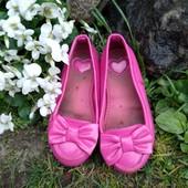 Туфельки ( по стельке 16 см)