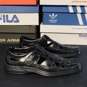 Мужские туфли Р 42 Распродажа последних размеров -70 %