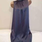 Невероятной красоты платье ZARA pp L