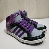 Высокие кроссовки Adidas p.32
