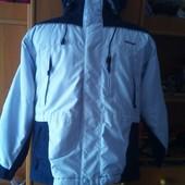 термо Куртка, Craft Scandinavia. размер 140 cм. сост. отл.