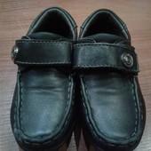 Стильные нарядные туфли для мальчика, Happy Keni, размер 27