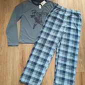 Пижама на мальчика 10-12 лет