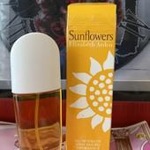 Духи, парфюм , оригинал Elizabeth Arden Sunflowers