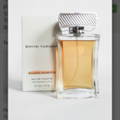 Распродажа!!! David Yurman Exotic essence 100 мл. Новый, запечатан!!! Вкусняшка!