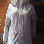 Куртка, ветровка, р. XL. Regatta. состояние отличное