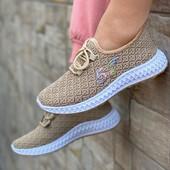 Тренд 2020!Рекомендую!Супер крутые стильные женские кроссовки сеточка.Размер и модель на выбор!