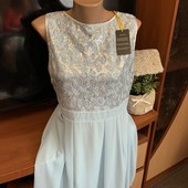 Платье новые . Пог 49
