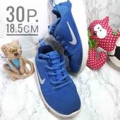 Nike кроссовки. без стелек!