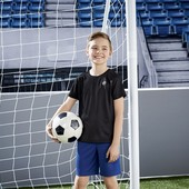 Функциональная футболка на мальчика Crivit Германия размер 122/128