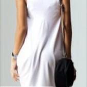 Платье свободное - L.