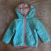 Весняна курточка H&M 2-3р, 98см