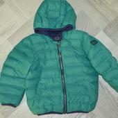 Демісезонна куртка від НЕкст на 2-3 роки