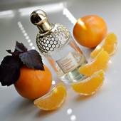 Аромат моего лета - Guerlain Aquа аllegoria Mandarine Basilic! цена 1 мл