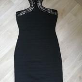 Стрейчове/фирминние платье/ S-M