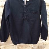 Lupilu лёгкий свитер на 110-116 см