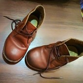 Туфли - ботинки