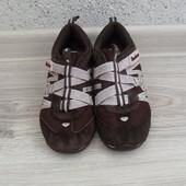 Кроссовки Skechers, стелька 17.5 см на девочку