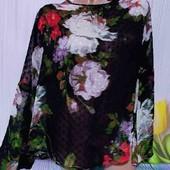 Шикарная блуза M&S