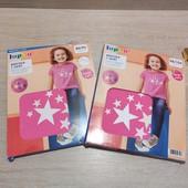 Распродажа!!! Германия!!! Лот из классной коттоновой футболки для девочки! 86/92 или 98/104