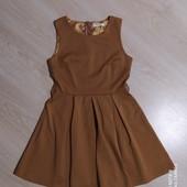 "Классное платье ""Glamorous"" р-р С"