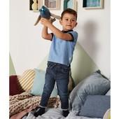 )готуємось у садочок!джинси для юного модніка, бренд lupilu, Германія. Розмір 86