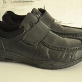 Натуральна шкіра . Туфлі 31 розмір
