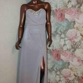Вечернее платье L(46)новое