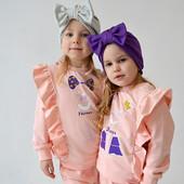 Шапочкі для дівчаток! Готуємось до осені!