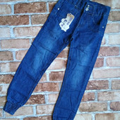 Классные модные джинсы для девочек. Размер на выбор.