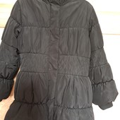 Куртка на 10 років