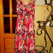 Качество!!! Легкое и нежное платьице от Wallis, в отличном состоянии