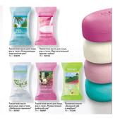 Туалетное мыло для лица, рук и тела Avon Senses !!! Лот 1 шт на выбор !!! 75 мл.