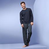 ☘Комфортный брюки для сна и отдыха от Tchibo(Германия),рр.наш: 48-50(М евро)