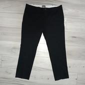 Фирменные новые коттоновые мужские брюки-чиносы р.40-31