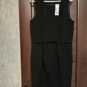 Фирменное новое красивое платье р.16