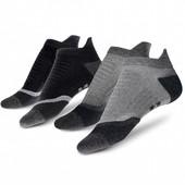 ☘Лот 1 пара☘ Функциональные носки Tchibo(Германия) для спорта и бега, размер 35/38, унисекс