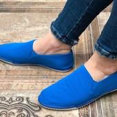 летняя обувь..одна пара на выбор