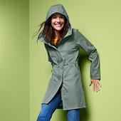 Куртка с капюшоном мембрана 3000 Tchibo Германия, 40евро (наш 46)